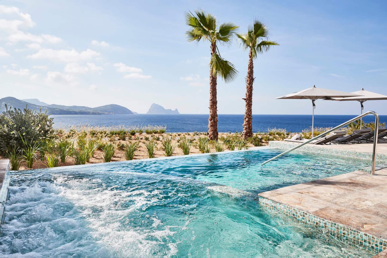 Hotel de lujo en Ibiza | 7Pines Resort Ibiza