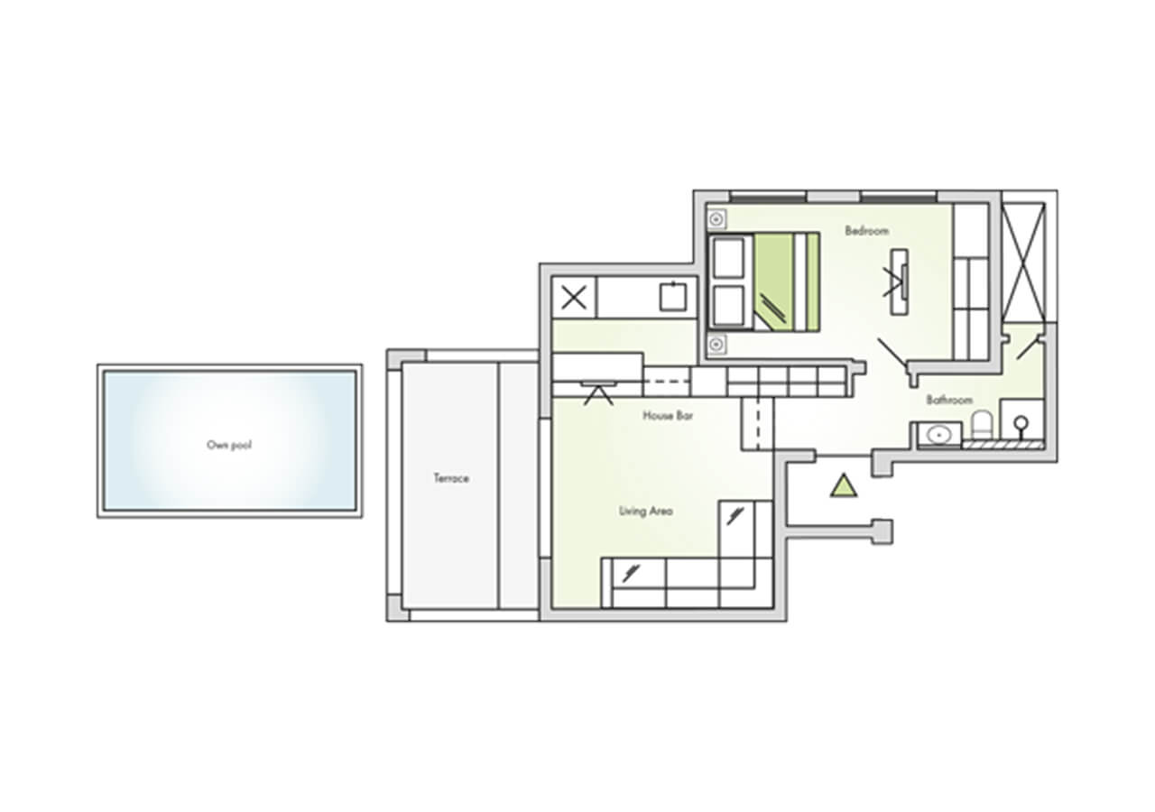 Floorplan-Garden-Pool-Suite-Deluxe